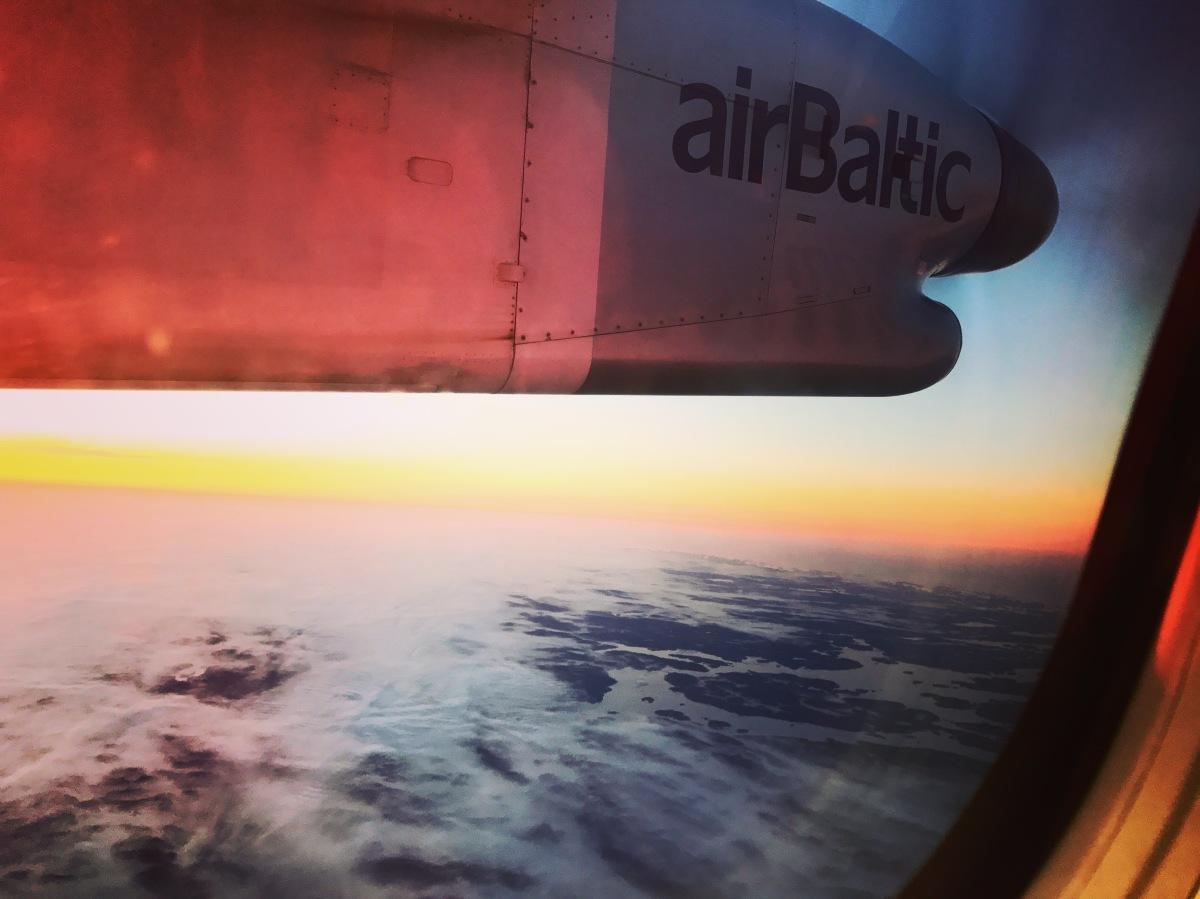 IGTT: 10 vinkkiä: miten teet lentomatkustamisesta kivaa?