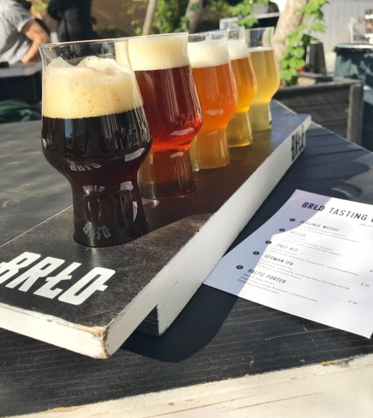 Brlo beer olut