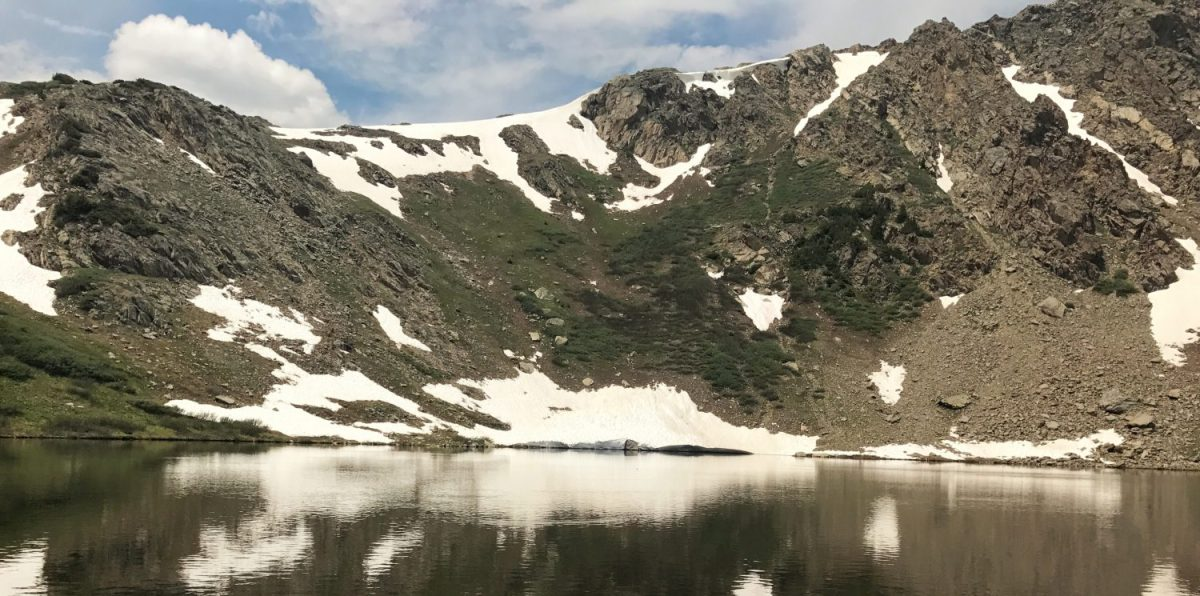 USA Road Trip 2017: Colorado - lunta näkyvissä!