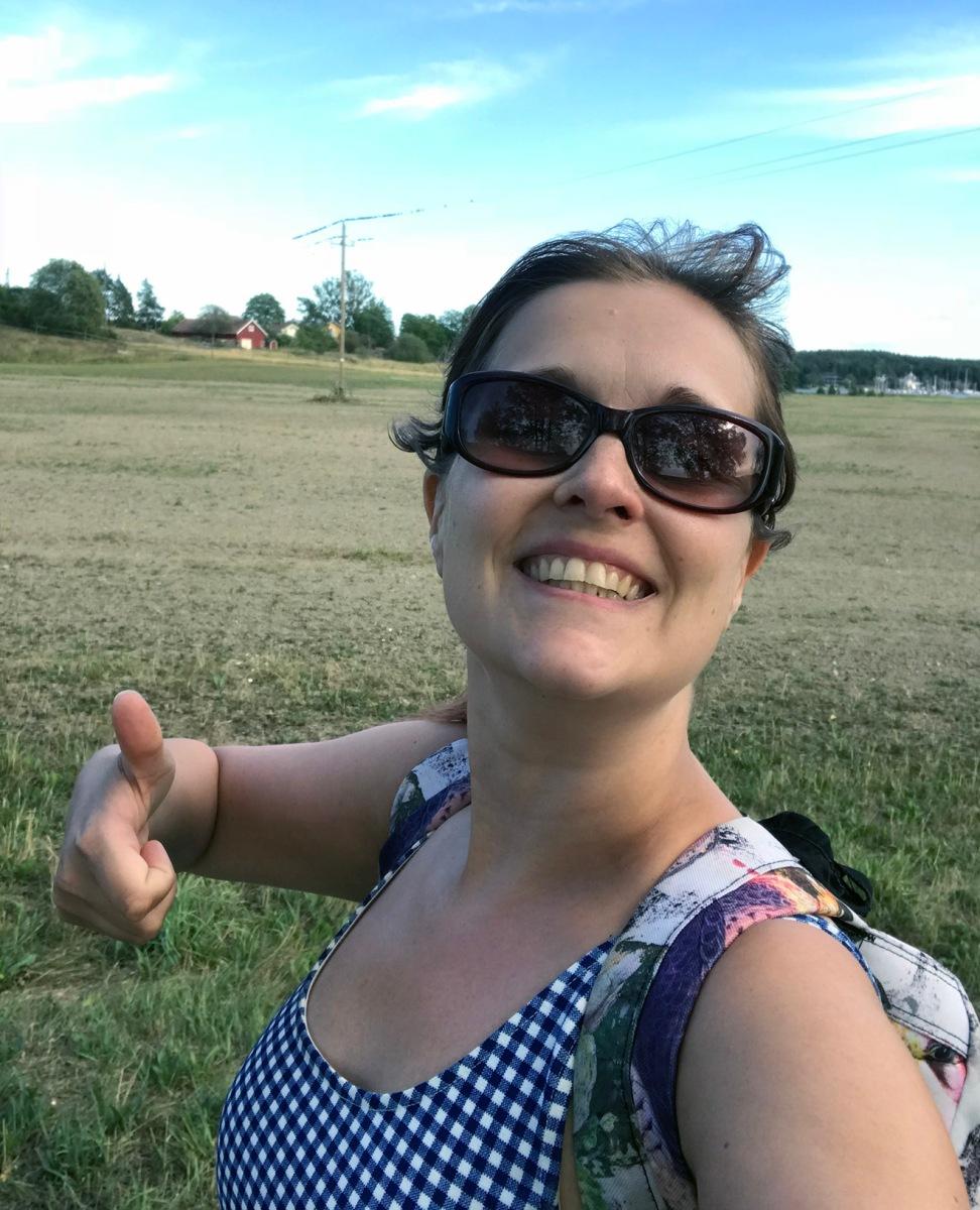 Vuosi matkabloggaajana: Kuka minä olen nyt ja kuka sinä olet?