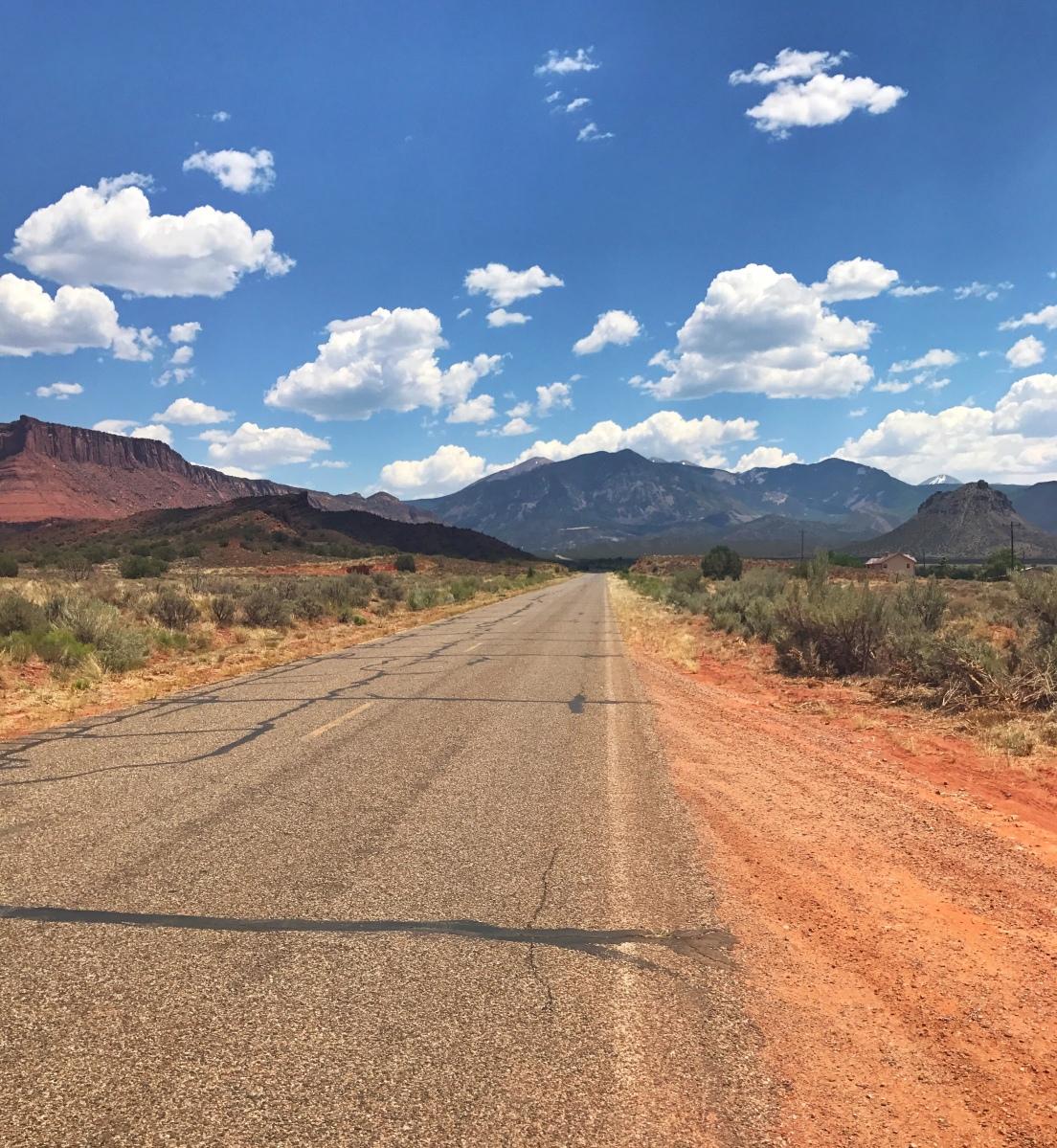 Road Trip USA:ssa: 18 vinkkiä