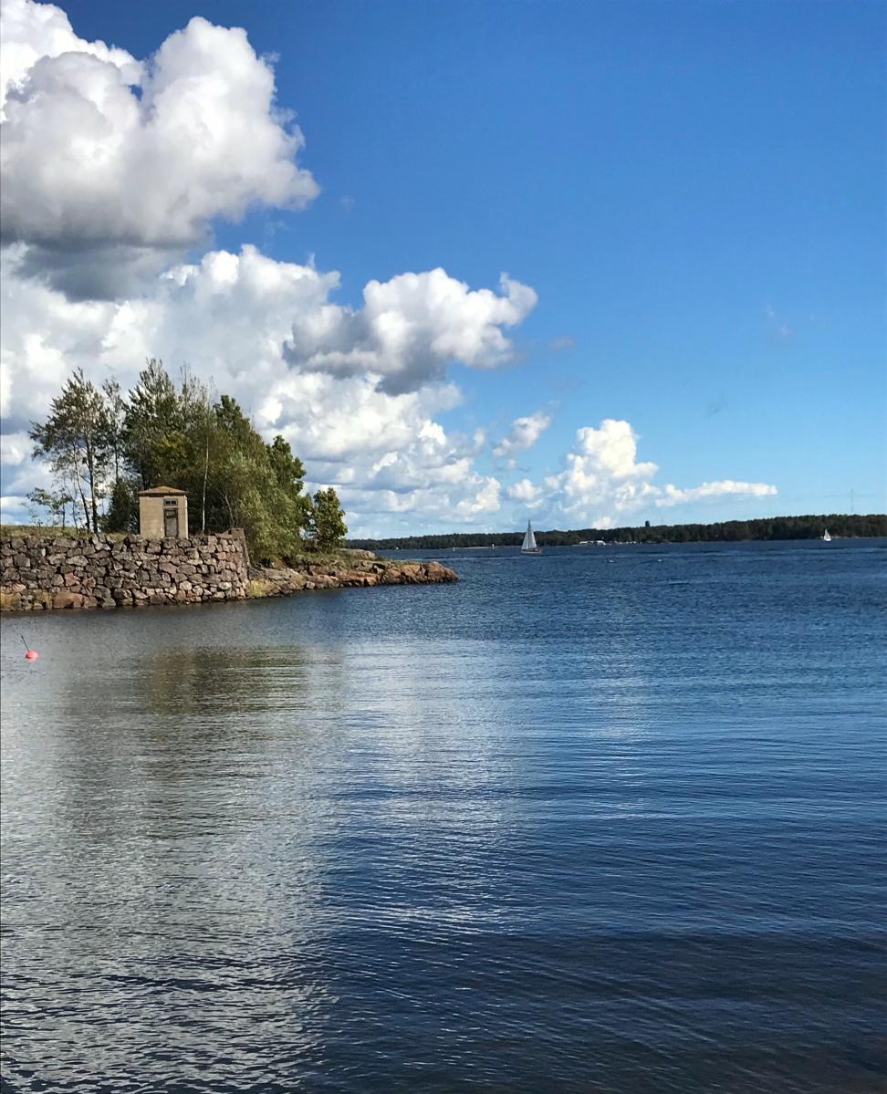 Turistina Helsingissä: Suomenlinnaan kannattaa mennä aina